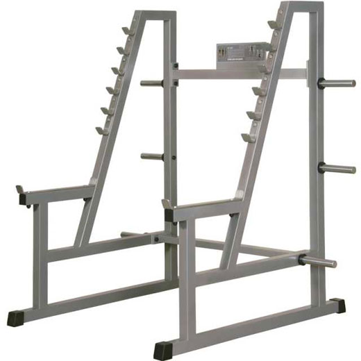 Gym Equipment Experts: SportsArt A901 10-Pair
