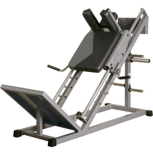 Second Hand Gym Mats Nz: InterAtletika Plate Loaded