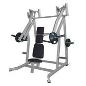 realleader usa hammer series plate loaded gym equipment