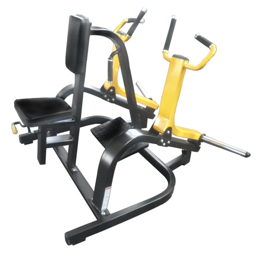 Gym Equipment Experts: RealLeader USA N-Hammer Series Plate Loaded Gym Equipment