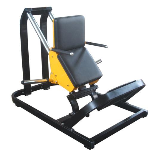 Second Hand Gym Mats Nz: RealLeader USA N-Hammer Series Plate Loaded Gym Equipment