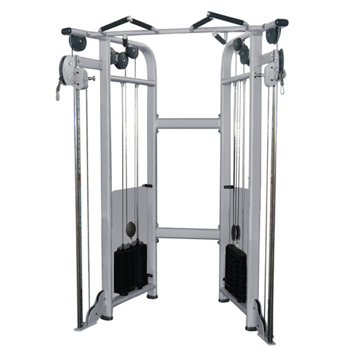 Gym Equipment Experts: Resistance & Selectorised
