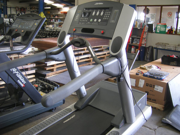 Expert Leisure | Refurbished Equipment | Refurbished Gym ...