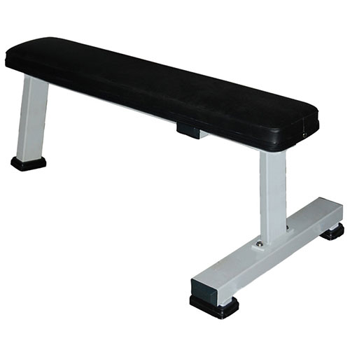 Commercial Flat Bench